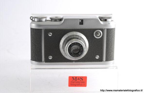 Fotocamera Ducati Simplex