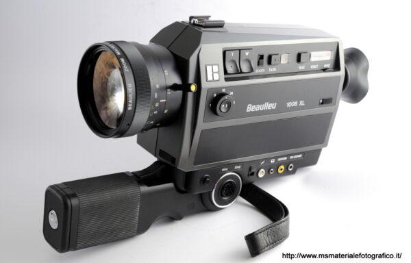 Cinepresa Beaulieu 1008 XL