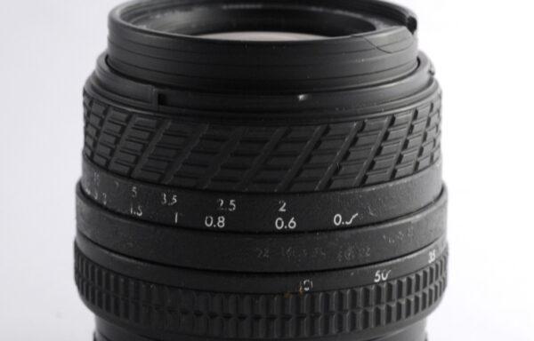 Obiettivo Sigma 35-80mm f/4-5,6 per Olympus OM