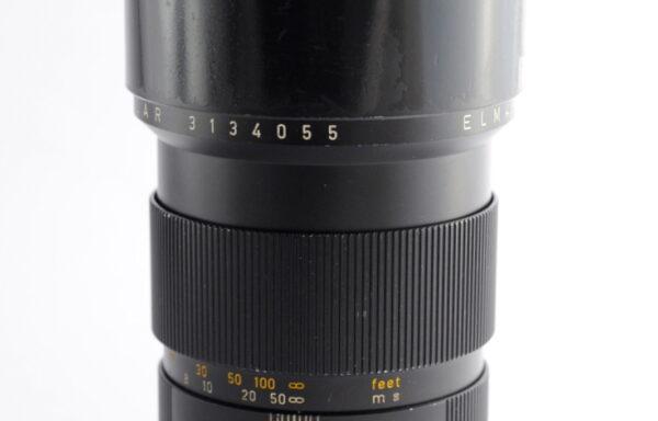Obiettivo Leica R Elmarit 180mm f/2,8 per Nikon