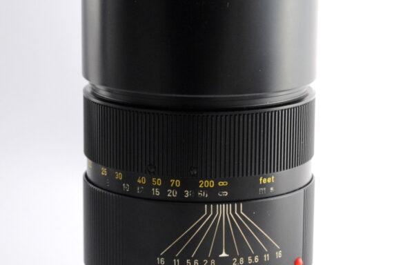 Obiettivo Leica R Elmarit 180mm f/2,8