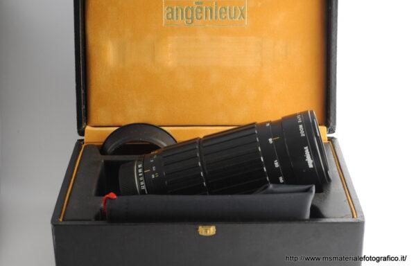 Obiettivo Angenieux 70-210mm f/3,5 attacco Leica R