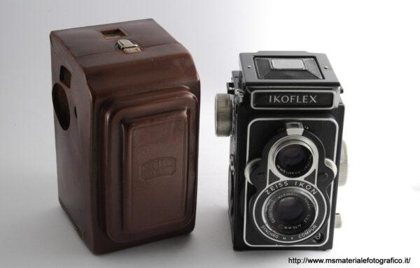 Fotocamera Zeiss Ikoflex II