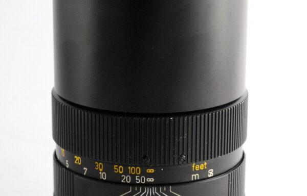 Obiettivo Leica R Elmarit 135mm f/2,8 per Nikon