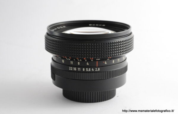Obiettivo Carl Zeiss Jena Flektogon 20mm f/2,8 MC M42