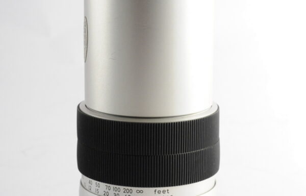Obiettivo Topcon RE Auto-Topcor 20cm f/5,6