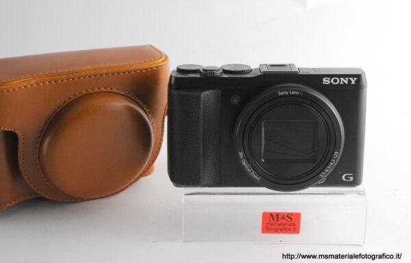 Fotocamera Sony DSC-HX50V