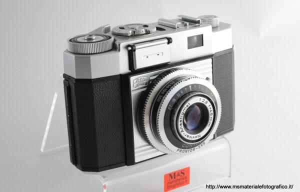 Fotocamera Zeiss Ikon Contina IIa 527/24