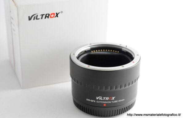 Viltrox DG-GFX Extension Tube 45mm