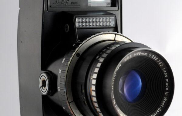 Fotocamera Linhof 220