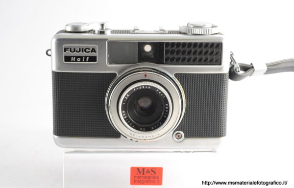 Fotocamera Fujica Half
