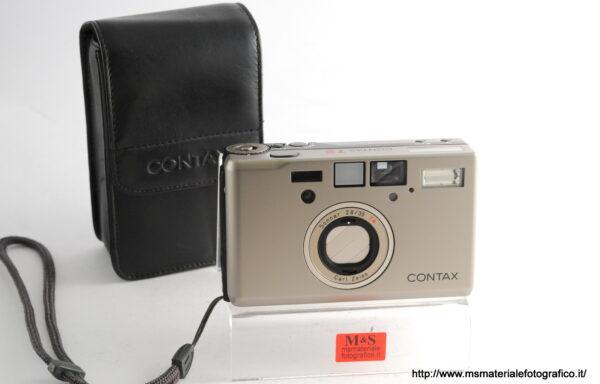Fotocamera Contax T3
