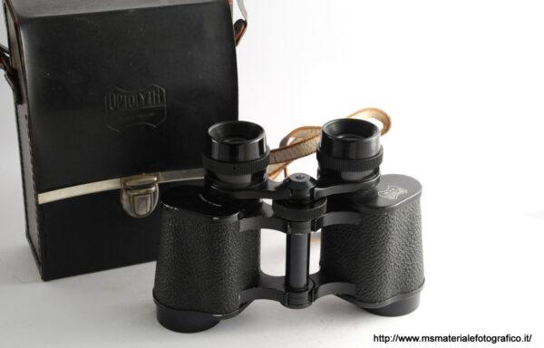 Binocolo Optolyth 8×30