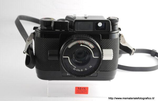 Fotocamera Nikonos III