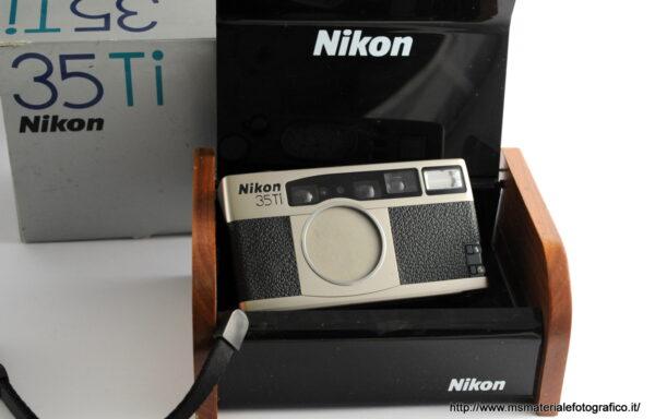 Fotocamera Nikon 35Ti