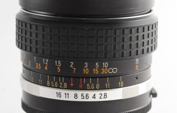 Obiettivo Hoya 28mm f/2,8 M42