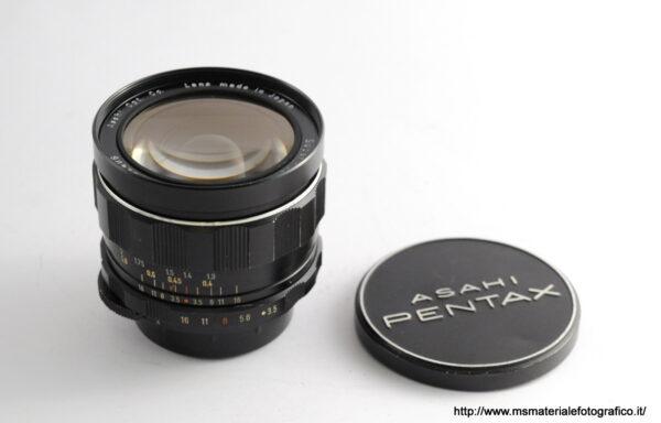 Obiettivo Pentax Super-Takumar 28mm f/3,5 M42