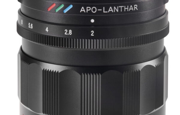Obiettivo Voigtlander Apo Lanthar E 35mm f/2