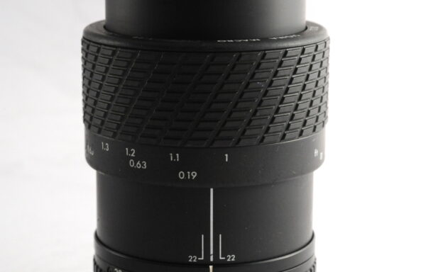 Obiettivo Sigma Macro 50mm f/2,8 per Olympus
