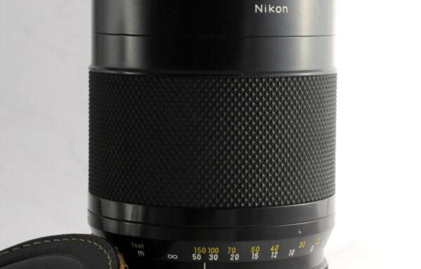 Obiettivo Reflex-Nikkor C 500mm f/8