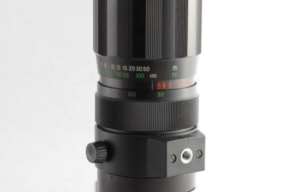 Obiettivo Soligor 90-230mm f/4,5 M42