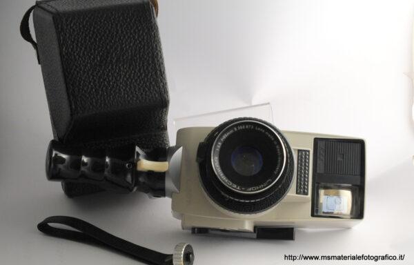 Fotocamera Linhof 220 White