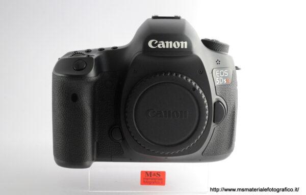 Fotocamera Canon EOS 5DS R