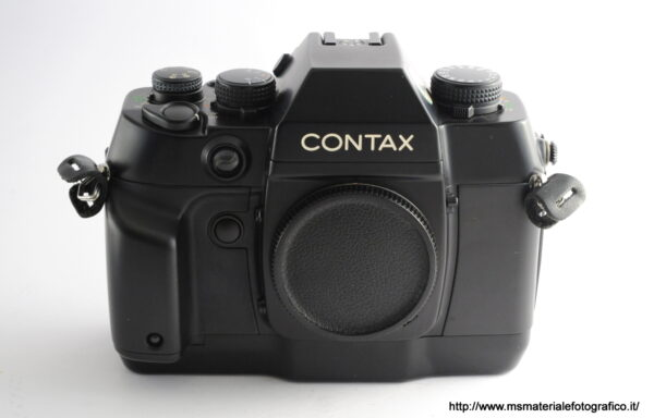 Fotocamera Contax AX