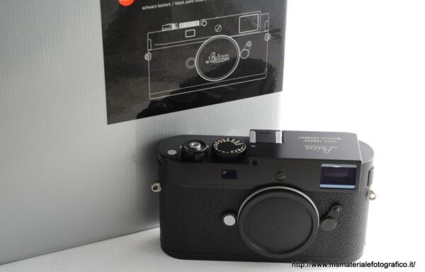Fotocamera Leica M-D (Typ 262)