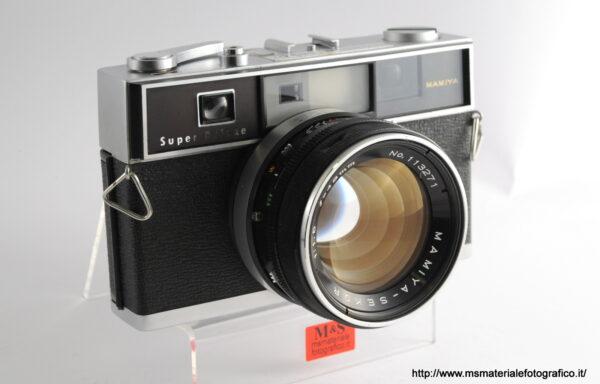 Fotocamera Mamiya Sekor Super Deluxe