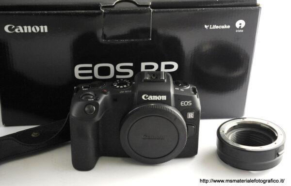 Fotocamera Canon EOS RP