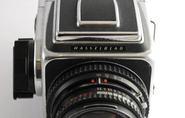 Kit Fotocamera Hasselblad 500 C/M
