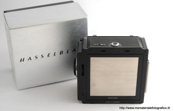 Magazzino Hasselblad A12 Black