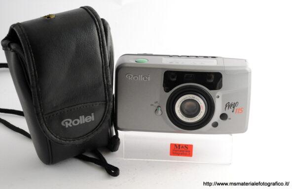 Fotocamera Rollei Prego 115